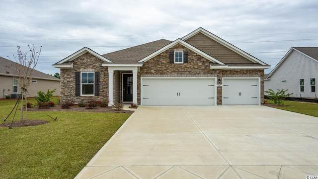 245 Star Lake Dr., Murrells Inlet, SC 29576 (MLS #1907993) :: The Litchfield Company