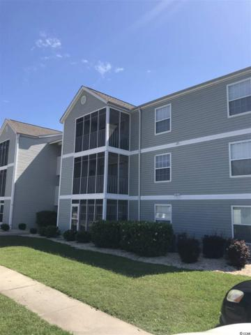1960-L Bent Grass Dr. 1960-L, Surfside Beach, SC 29575 (MLS #1908039) :: The Lachicotte Company
