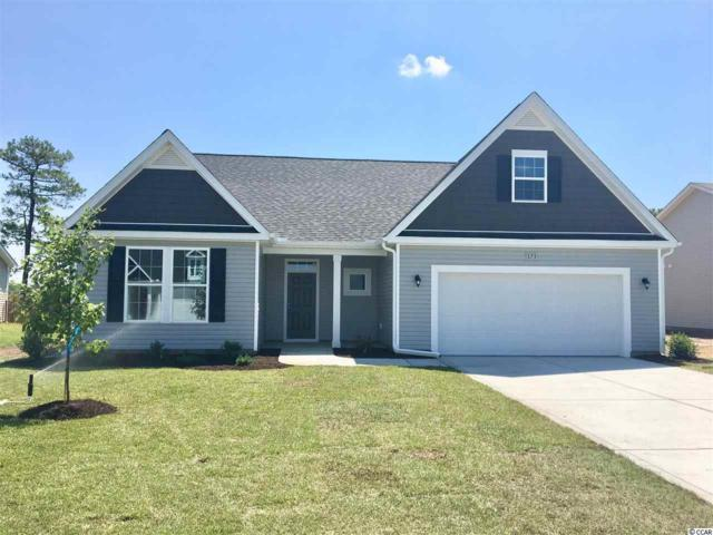 173 Astoria Park Loop, Conway, SC 29526 (MLS #1908237) :: The Hoffman Group