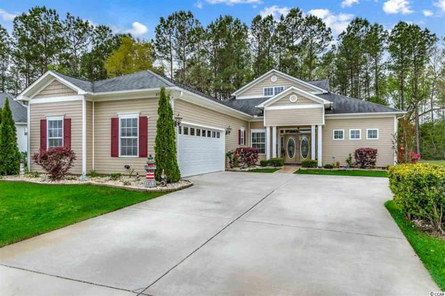 839 Wintercreeper Dr., Longs, SC 29568 (MLS #1908343) :: Jerry Pinkas Real Estate Experts, Inc