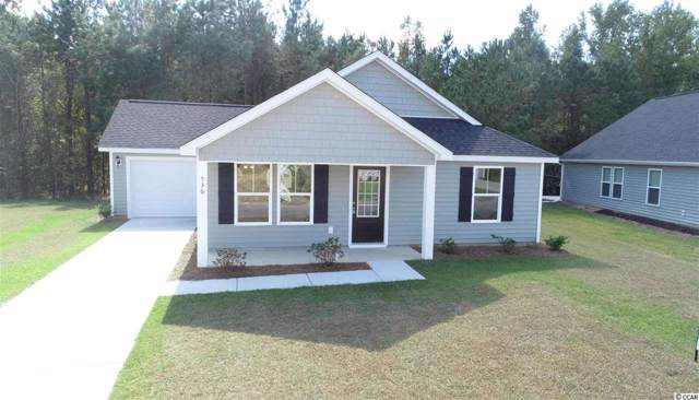536 Truitt Dr., Longs, SC 29568 (MLS #1908662) :: Leonard, Call at Kingston