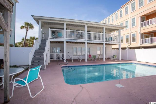 1519 S Ocean Blvd., North Myrtle Beach, SC 29582 (MLS #1908855) :: Right Find Homes