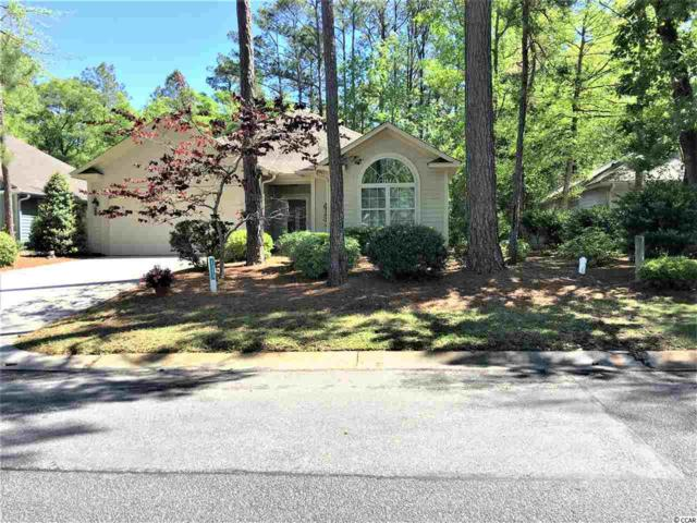 1313 Clipper Rd., North Myrtle Beach, SC 29582 (MLS #1908888) :: Jerry Pinkas Real Estate Experts, Inc