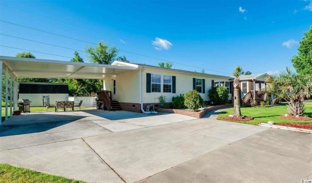 109 Tomoka Trail, Longs, SC 29568 (MLS #1908920) :: Berkshire Hathaway HomeServices Myrtle Beach Real Estate