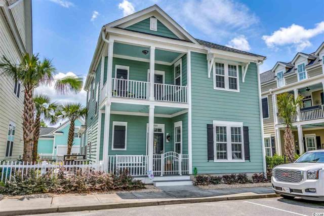 2515 Kruzel St., Myrtle Beach, SC 29577 (MLS #1909053) :: Jerry Pinkas Real Estate Experts, Inc