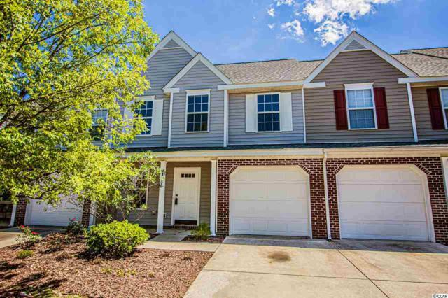106 Wimbledon Way #106, Murrells Inlet, SC 29576 (MLS #1909605) :: Hawkeye Realty