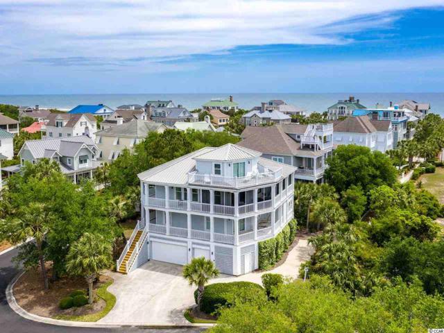 14 Ocean Park Loop, Georgetown, SC 29440 (MLS #1909809) :: Jerry Pinkas Real Estate Experts, Inc