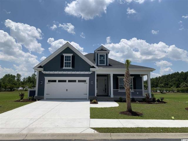 619 Boon Hall Dr., Myrtle Beach, SC 29579 (MLS #1910048) :: Jerry Pinkas Real Estate Experts, Inc