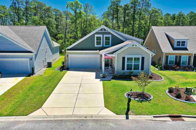3714 White Wing Circle, Myrtle Beach, SC 29579 (MLS #1910596) :: Right Find Homes