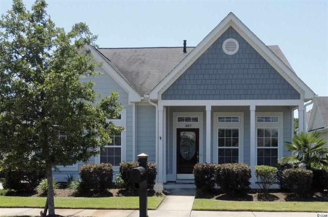 1603 Tradition Ave., Myrtle Beach, SC 29577 (MLS #1911545) :: United Real Estate Myrtle Beach