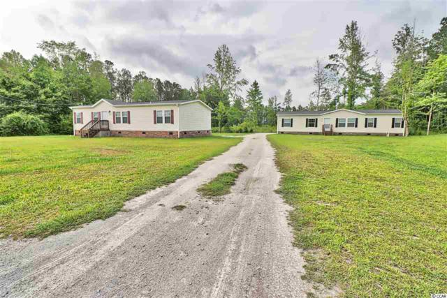 2050 and 2054 Hughes Gasque Rd., Aynor, SC 29511 (MLS #1911708) :: The Hoffman Group