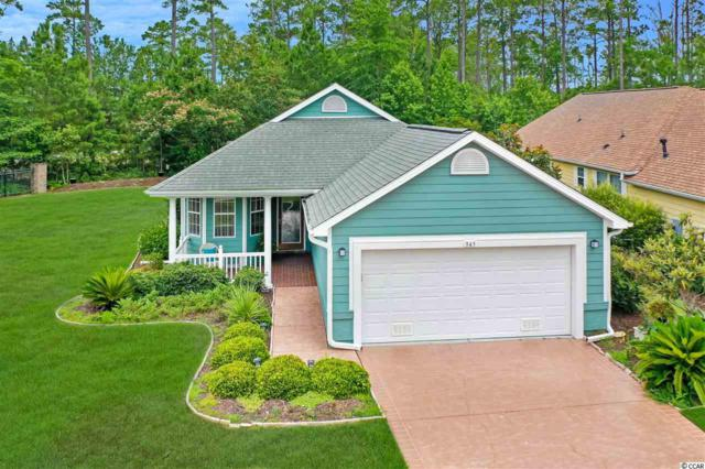 345 Declyn Ct., Murrells Inlet, SC 29576 (MLS #1911815) :: Jerry Pinkas Real Estate Experts, Inc