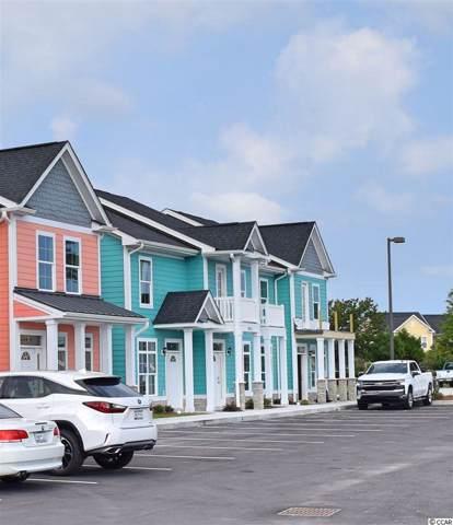 773-A Moen Pl. #1, Myrtle Beach, SC 29577 (MLS #1911830) :: The Litchfield Company