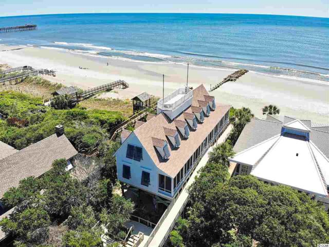 372 Myrtle Ave., Pawleys Island, SC 29585 (MLS #1912175) :: James W. Smith Real Estate Co.