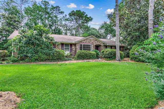 5620 Country Club Dr., Myrtle Beach, SC 29577 (MLS #1912595) :: Sloan Realty Group