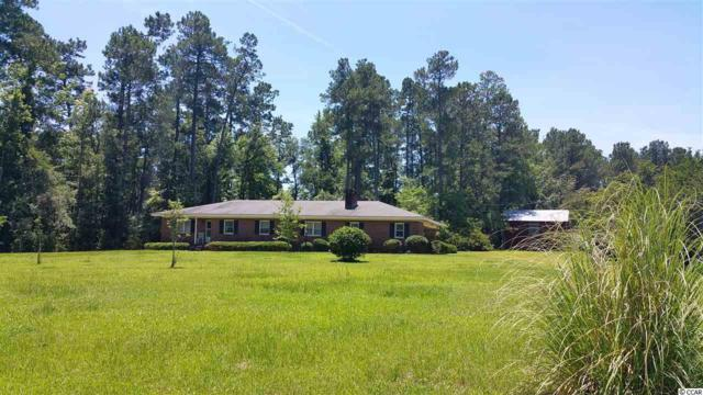 6401 Highway 917, Nichols, SC 29581 (MLS #1913063) :: The Hoffman Group