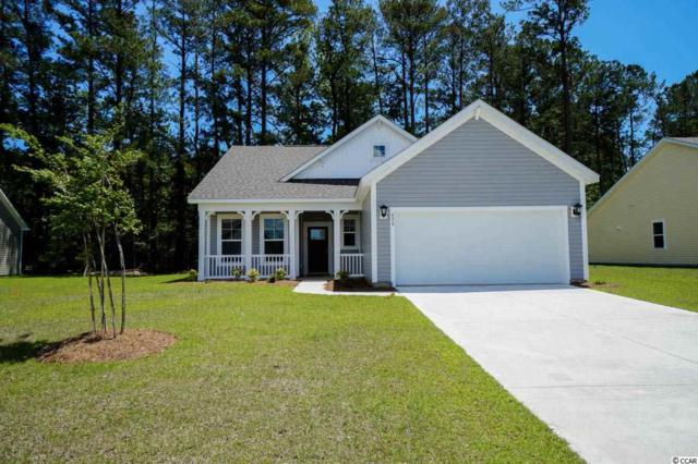 620 Dellcastle Ct., Calabash, NC 28467 (MLS #1913151) :: The Lachicotte Company