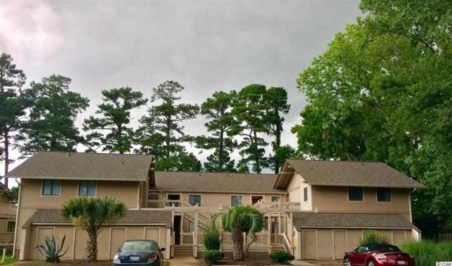 3015 Old Bryan Dr. 05-6, Myrtle Beach, SC 29577 (MLS #1913540) :: Hawkeye Realty