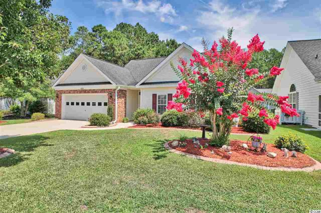 706 Helms Way, Conway, SC 29526 (MLS #1914026) :: The Greg Sisson Team with RE/MAX First Choice