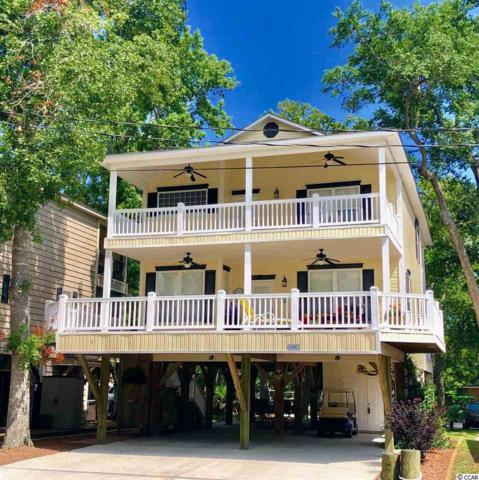 6001-Z65 South Kings Hwy., Myrtle Beach, SC 29575 (MLS #1914327) :: The Hoffman Group