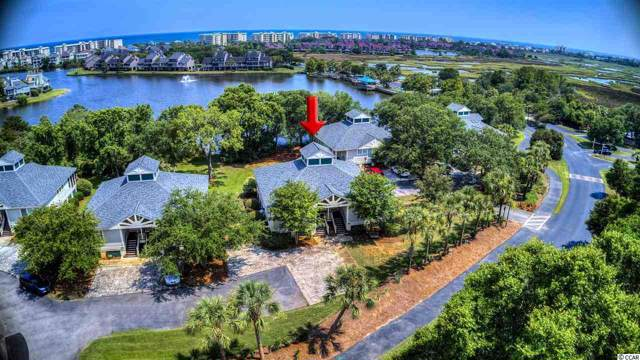 12A Billfish Ct. 12A, Pawleys Island, SC 29585 (MLS #1914648) :: The Hoffman Group