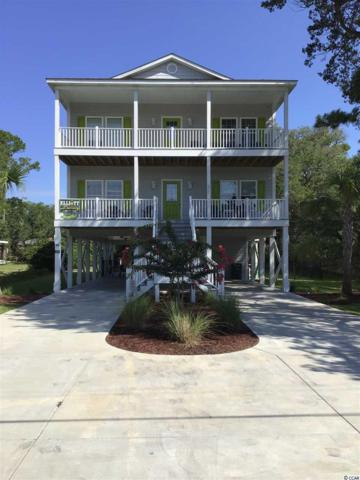 805 Hillside Dr. N, North Myrtle Beach, SC 29582 (MLS #1914680) :: The Hoffman Group