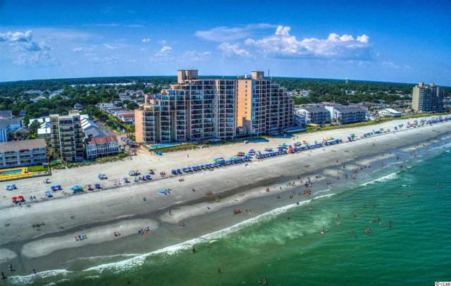 1690 N Waccamaw Dr. #803, Garden City Beach, SC 29576 (MLS #1915404) :: Sloan Realty Group