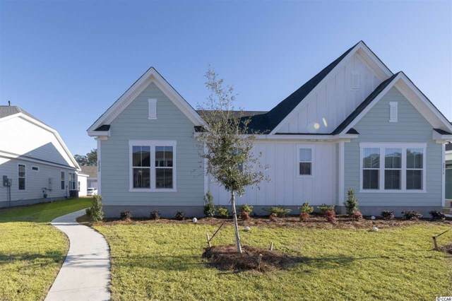 2020 Silver Island Way Cc103, Murrells Inlet, SC 29576 (MLS #1915641) :: Jerry Pinkas Real Estate Experts, Inc