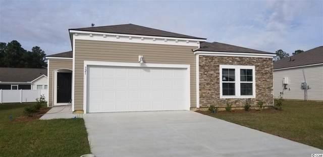 321 Hidden Cove Dr., Little River, SC 29566 (MLS #1915925) :: James W. Smith Real Estate Co.