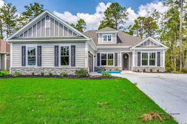 1116 Cycad Dr., Myrtle Beach, SC 29579 (MLS #1916604) :: The Hoffman Group