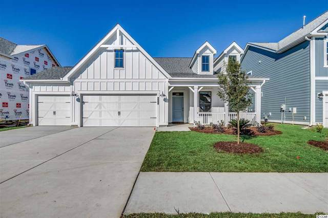 860 Gammon Dr., Myrtle Beach, SC 29579 (MLS #1917585) :: The Greg Sisson Team with RE/MAX First Choice