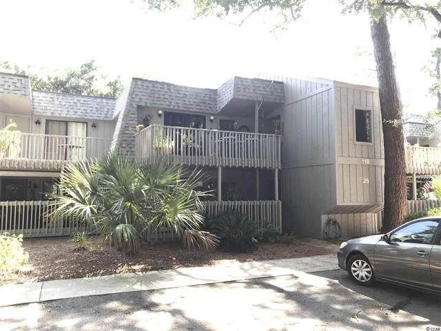 118 Salt Marsh Circle 25F, Pawleys Island, SC 29585 (MLS #1918087) :: Jerry Pinkas Real Estate Experts, Inc