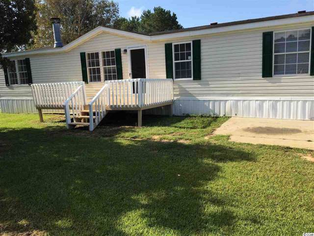 3846 Stern Dr., Conway, SC 29526 (MLS #1918155) :: The Litchfield Company