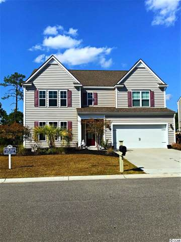 2680 Scarecrow Way, Myrtle Beach, SC 29579 (MLS #1919293) :: James W. Smith Real Estate Co.