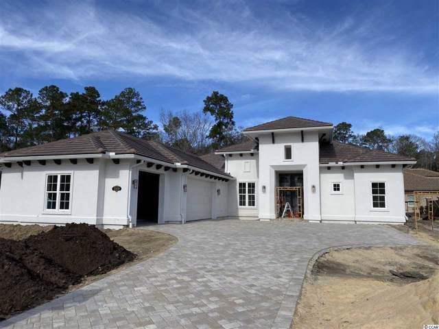 2008 Teramo Dr., Myrtle Beach, SC 29579 (MLS #1919506) :: SC Beach Real Estate