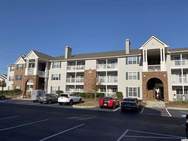 3756 Citation Way #936, Myrtle Beach, SC 29577 (MLS #1919869) :: The Greg Sisson Team with RE/MAX First Choice