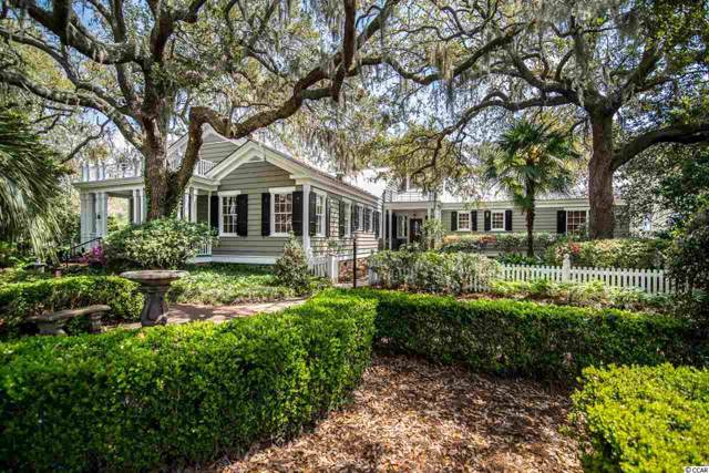 161 Twelve Oaks Dr., Pawleys Island, SC 29585 (MLS #1919928) :: The Trembley Group | Keller Williams