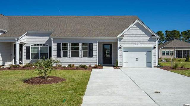 3014 Cedar Creek Ln., Carolina Shores, NC 28467 (MLS #1920135) :: The Hoffman Group