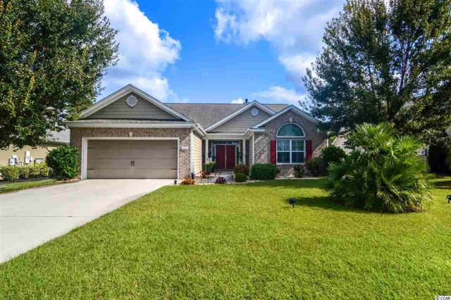 444 River Pine Dr., Conway, SC 29526 (MLS #1921505) :: The Hoffman Group