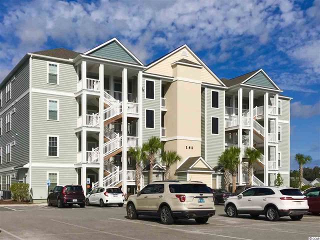 141 Ella Kinley Circle #12-203, Myrtle Beach, SC 29588 (MLS #1921722) :: The Litchfield Company