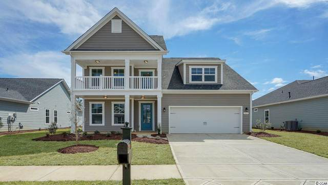 72 Black Pearl Court, Pawleys Island, SC 29585 (MLS #1921948) :: The Greg Sisson Team with RE/MAX First Choice