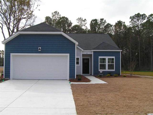 68 Grove Park Loop, Murrells Inlet, SC 29576 (MLS #1921995) :: The Lachicotte Company