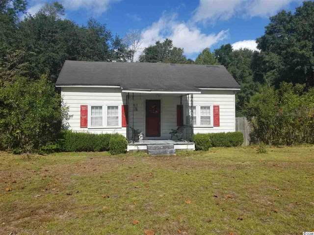 2125 Steritt Swamp Rd., Conway, SC 29526 (MLS #1922464) :: The Litchfield Company