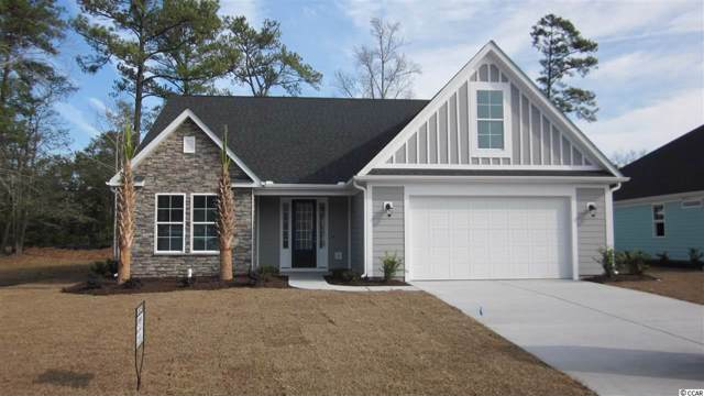 190 Swallow Tail Ct., Little River, SC 29566 (MLS #1922549) :: Coldwell Banker Sea Coast Advantage