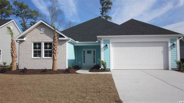 186 Swallowtail Ct., Little River, SC 29566 (MLS #1922551) :: Coldwell Banker Sea Coast Advantage