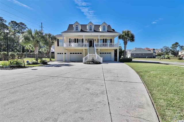 903 Clubhouse Dr., North Myrtle Beach, SC 29582 (MLS #1922603) :: The Trembley Group | Keller Williams
