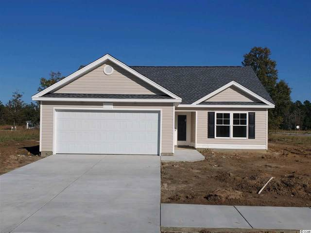 3104 Slade Dr., Conway, SC 29526 (MLS #1922609) :: The Trembley Group | Keller Williams