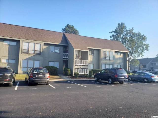 2000 Greens Blvd. 26D, Myrtle Beach, SC 29577 (MLS #1923053) :: James W. Smith Real Estate Co.