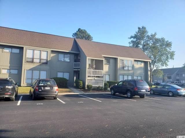 2000 Greens Blvd. 26D, Myrtle Beach, SC 29577 (MLS #1923053) :: Jerry Pinkas Real Estate Experts, Inc