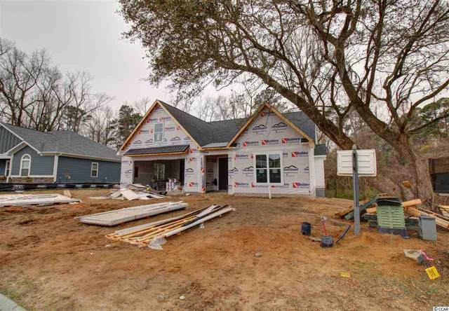 298 Rivers Edge Dr., Conway, SC 29526 (MLS #1923189) :: The Greg Sisson Team with RE/MAX First Choice